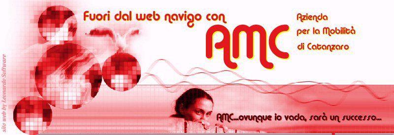 A.M.C. - S.P.A. logo